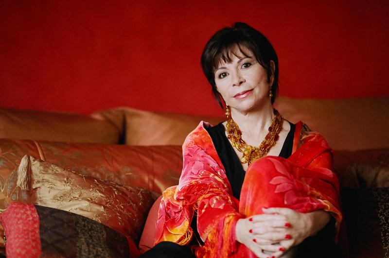 Isabel-Allende