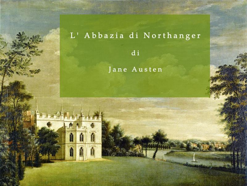 L' Abbazia di Northanger