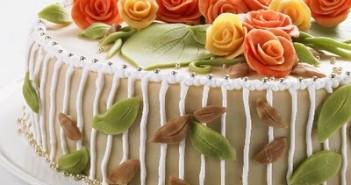 torta marzapane