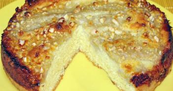 tortadibanane