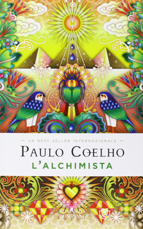 L'Alchimista (2) 450