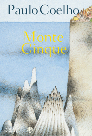 Monte Cinque 450