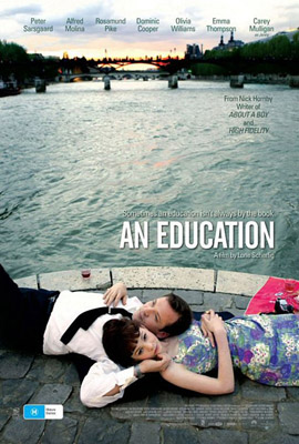 An-education
