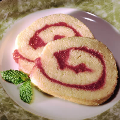 Tronchetto Di Natale Montersino.Pasta Biscuit O Base Per Rotolo Pausa Caffe