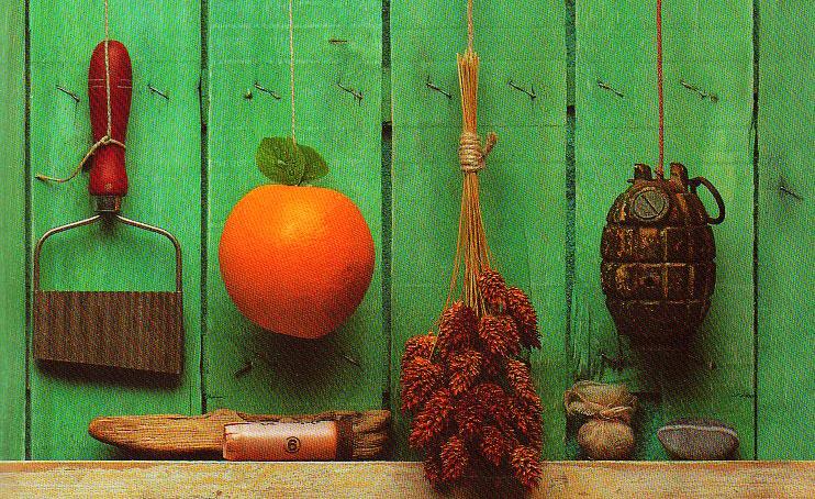 Cinque-quarti-d'arancia