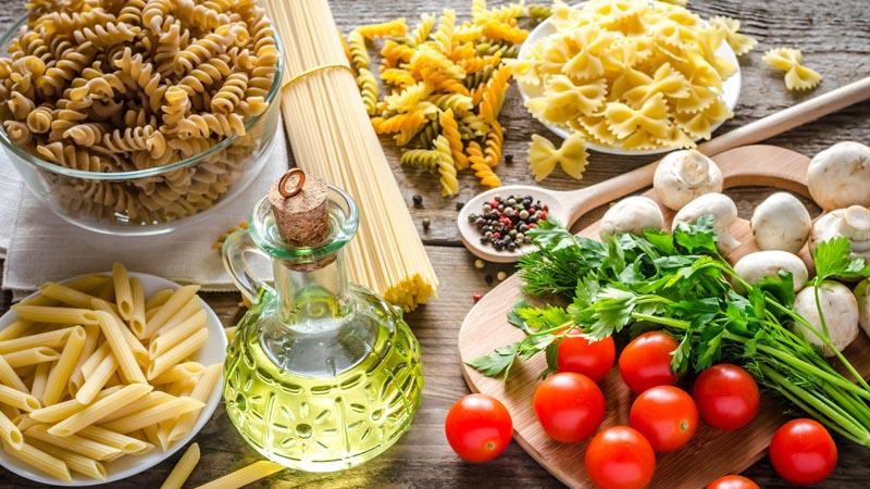 Primi piatti pausa caff for Cucina italiana primi piatti