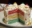 Torta acrcobaleno carnevale (8)F