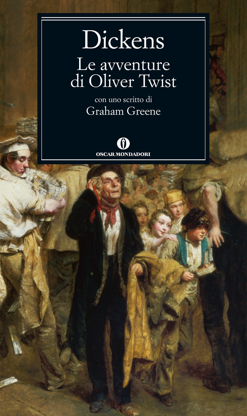 charles dickens oliver twist Buy a cheap copy of oliver twist book by charles dickens this norton critical edition of a dickens favorite reprints the 1846 text, the last edition of the novel substantially revised by.