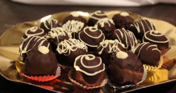 Praline al cioccolato F