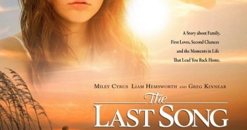 The Last Song film