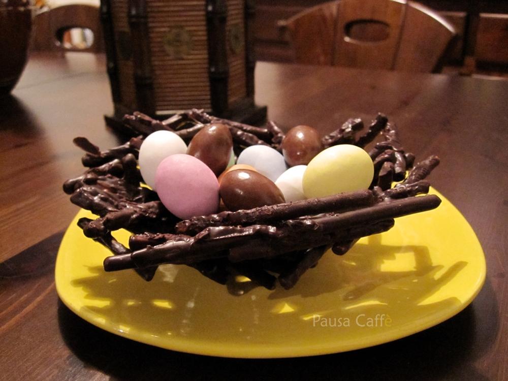 nido di cioccolato (5) F
