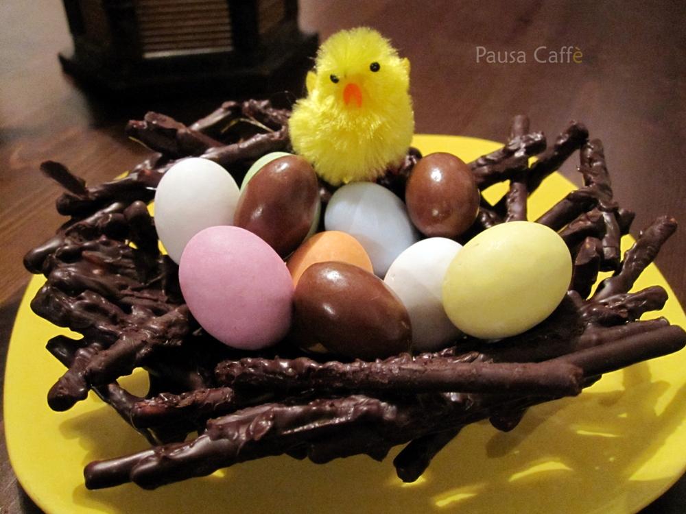 nido di cioccolato (8) F