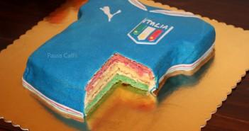 Torta maglia Italia (22) F