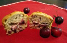 muffin ciliegie (24) F