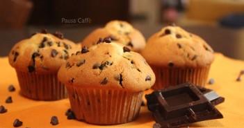 muffin gocce cioccolato (9) F