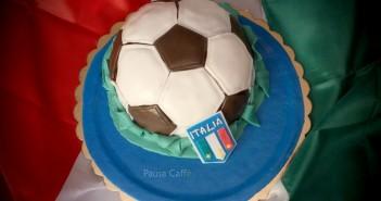 Torta pallone (5) F