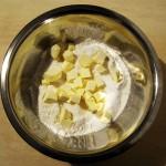 Pasta frolla per biscotti 2