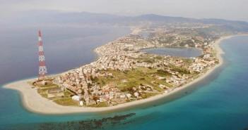 Punta Faro Messina
