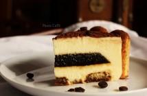 Torta bavarese tiramisù (16) F