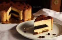 Torta bavarese tiramisù (17) F