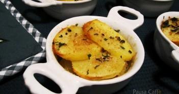 Patate al forno in cocotte (14) F