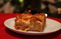 Lasagne alla bolognese (17) F