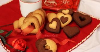 Biscotti abbracci san valentino (6) F