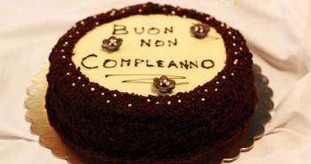 Torta Claudia al cioccolato (4) F