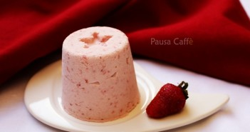 Mousse di fragole (2) F