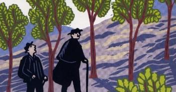 L'uomo che piantava gli alberi (2)