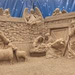 sculture di sabbia Jesolo 11