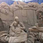 sculture di sabbia Jesolo 10