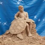 sculture di sabbia jesolo 6
