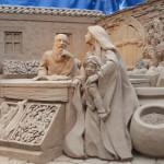 sculture di sabbia jesolo 3