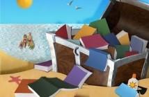 spiaggia-con-libri