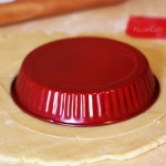 Crostata con crema cotta ed uva (1) F