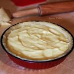 Crostata con crema cotta ed uva (4) F