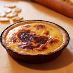 Crostata con crema cotta ed uva (6) F