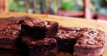 Brownies (8) F