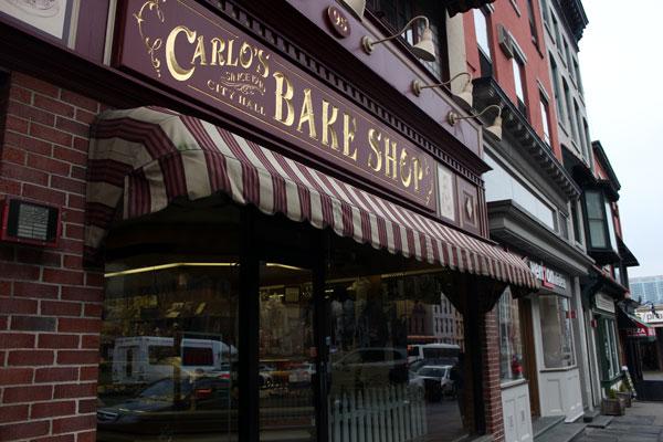 Carlo's Bakery di Baddy Valastro (1)