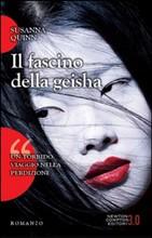 Il fascino della geisha