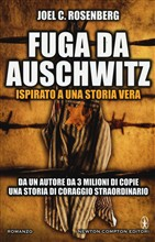 Fuga da Auschwitz