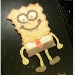 spongebob-pancake