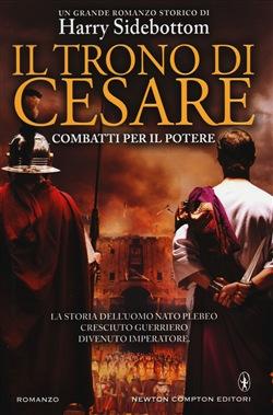 Il trono di Cesare. Combatti per il potere