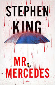 King  mr mercedes