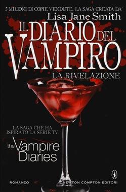 Il diario del vampiro. La rivelazione