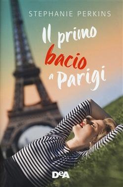 Il primo bacio a Parigi