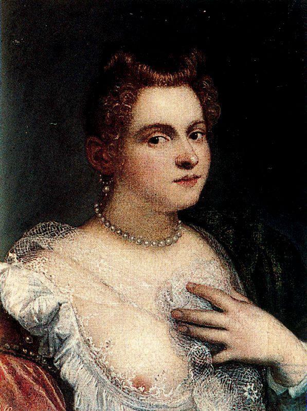 Marietta_Robusti_Tintoretta_Autorretrato_Museo_del_Prado