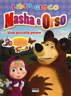 Masha e Orso. Una piccola peste