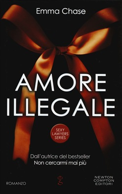 Amore illegale. Sexy laywers